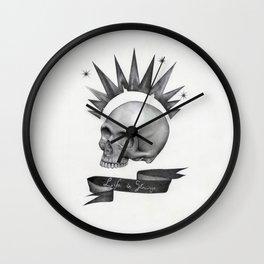 Life is Strange Wall Clock