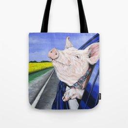 Wilbur Tote Bag