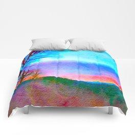 Eden of Creativity Comforters