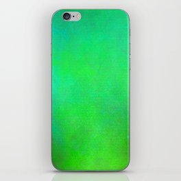 Shamrock Field 01 iPhone Skin