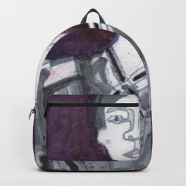 Emily Dickinson Backpack