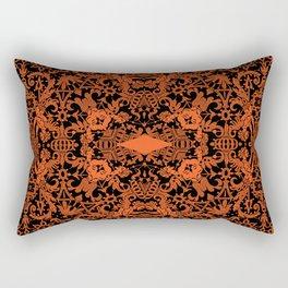 Lace variation 02 Rectangular Pillow