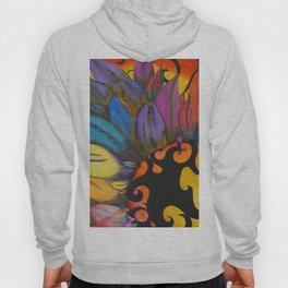 Remember me as a time of day Hoody