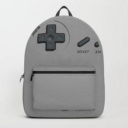 Classic Nintendo Controller Backpack