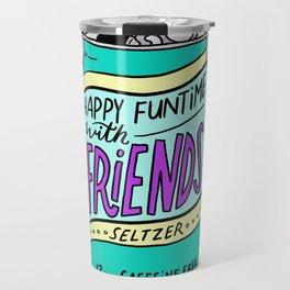 HFTWF Seltzer Travel Mug