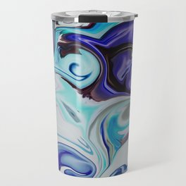 Silken Travel Mug