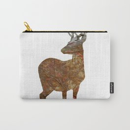 deer · things from the past Carry-All Pouch