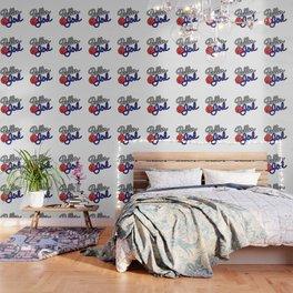 Baller Girl Wallpaper