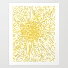 starlord Art Print