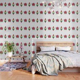 Rose Duo Wallpaper