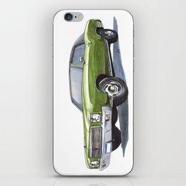 71 Monte Carlo SS 454 iPhone Skin