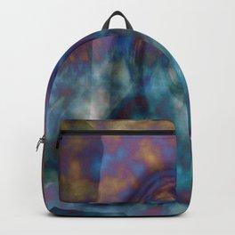 Blue Wind Backpack