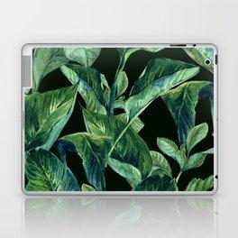 Isolde Leaves Ι Laptop & iPad Skin