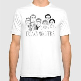 Freaks and Geeks T-shirt