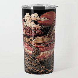 Dragon's Ramen Travel Mug