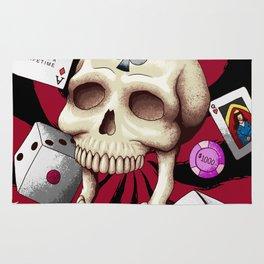 Gambler Rug