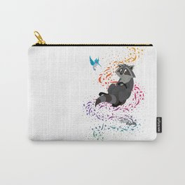 Meeko - Pocahontas - Colors of the Wind Carry-All Pouch