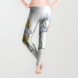 Fusion One Leggings