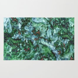Surface tension Rug