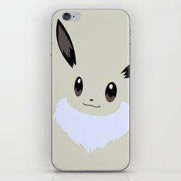 Shiny Eevee iPhone Skin