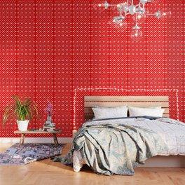 BIG RED Wallpaper