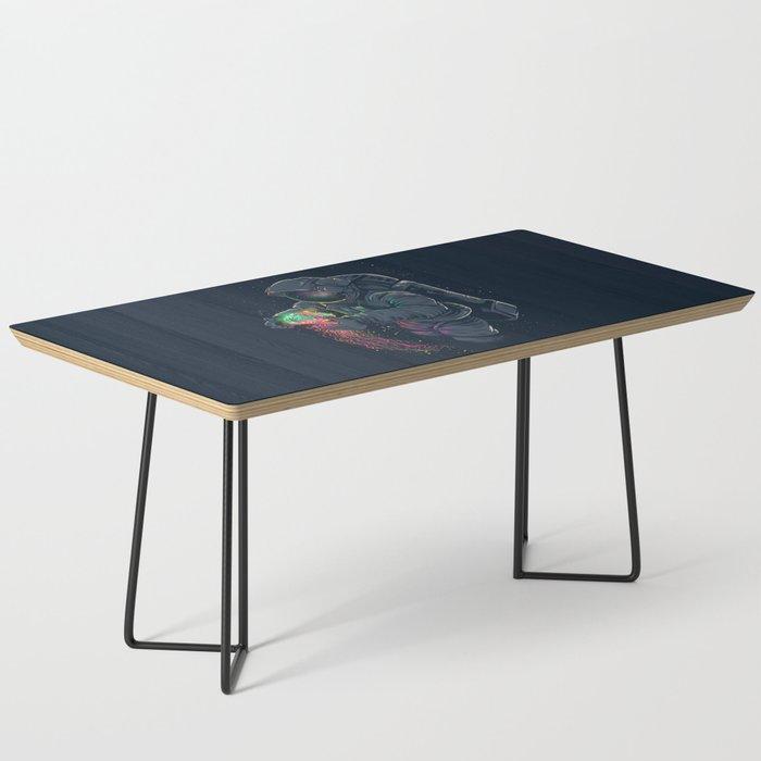 Jellyspace Coffee Table