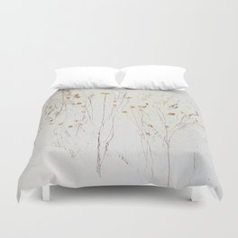 little flower Duvet Cover