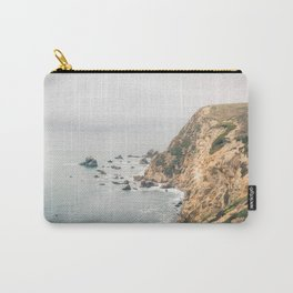 Northern California Coast Carry-All Pouch