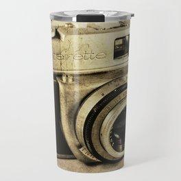 Beirette Travel Mug