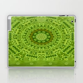 Love for the wild lilies if it is winter Laptop & iPad Skin
