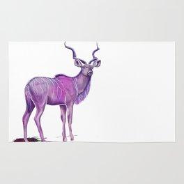 kudu Rug