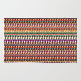 Crochet Afghan Pattern Rug