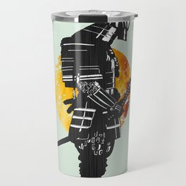 Samurai showdown Travel Mug