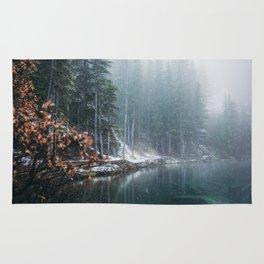 Grassi Lakes Rug