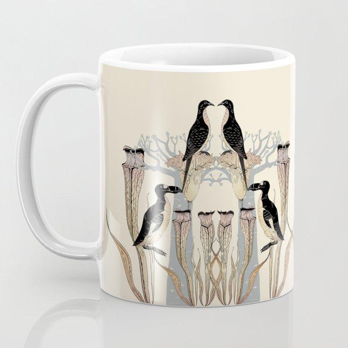Extinct - Totem Coffee Mug