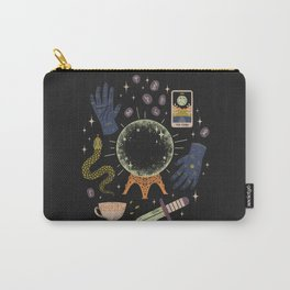 I See Your Future Carry-All Pouch