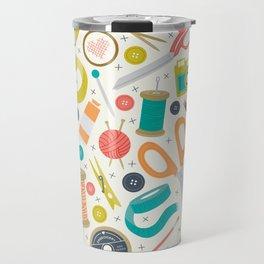 Get Crafty Travel Mug