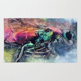 Housfly Rug