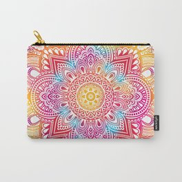 Madala Ombre Colorful Carry-All Pouch