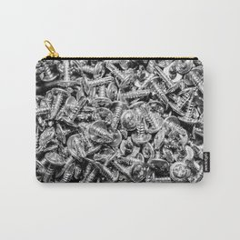 screws Carry-All Pouch