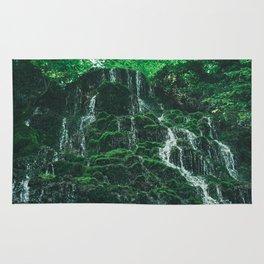 Starley Burn Waterfall Rug