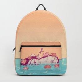 Naiad Lady Backpack