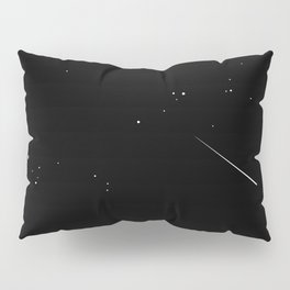 Satellite Falls Pillow Sham