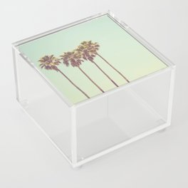 California Dreams Acrylic Box