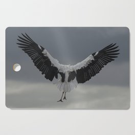 Spread your wings and land Cutting Board