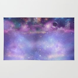 Trip to Neptune Rug