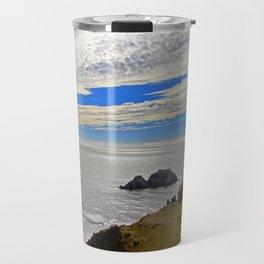 Skies Travel Mug
