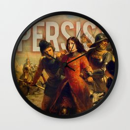 Persist. Wall Clock