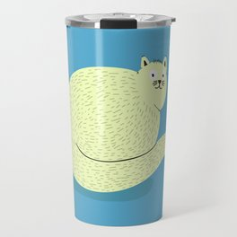 Gatete Travel Mug