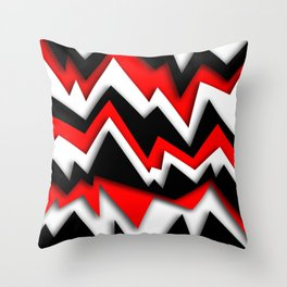 CHEWRONG Throw Pillow